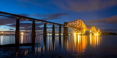 Forth Bridges Festival