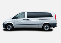 Cars, MPVs & vans for hire | Dual control tuition - Arnold